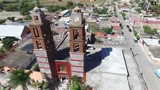 Recorrido por Santa Rita Jalisco