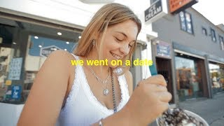 we went on a date - EPISODE 23