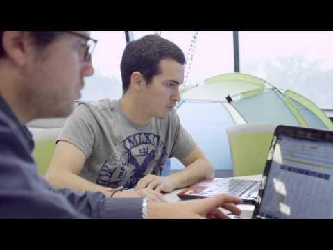 Active Learning Spaces at Tecnológico de Monterrey – Case Study