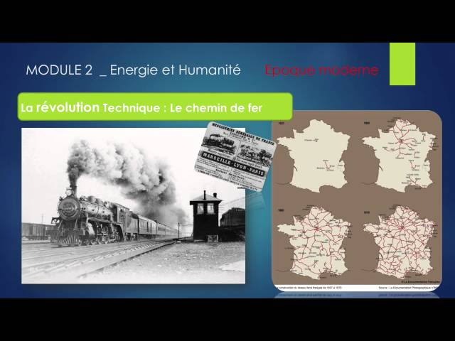 Transition énergétique et urbanisme, introduction