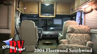 2004 Fleetwood Southwind Class A Motorhome - LET US SELL YOUR RV!