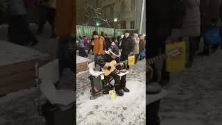 МОСКВА 2019: НОВЫЙ ГОД \
