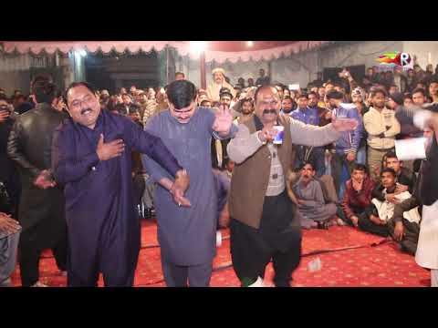 Oy Kamla Yar Tan Wat Yar shafaullah khan rokhri , live shows videos