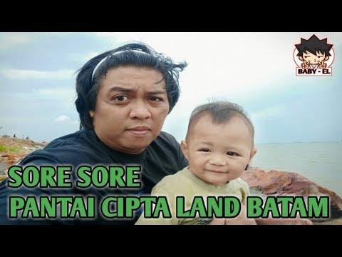 Wisata Batam (PANTAI CIPTA LAND)