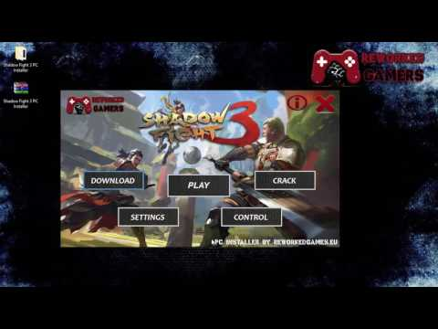Shadow Fight 3 PC Installer Download