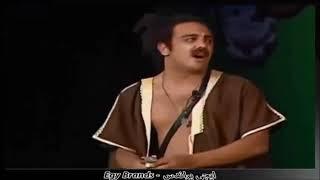 اجمد قفشات نجوم مسرح مصر وانهيار الجمهور من الضحك