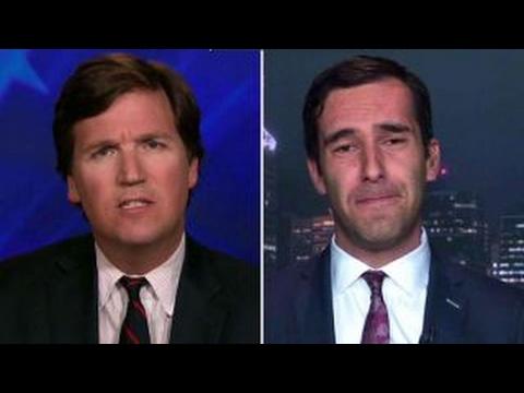 Tucker vs lawmaker