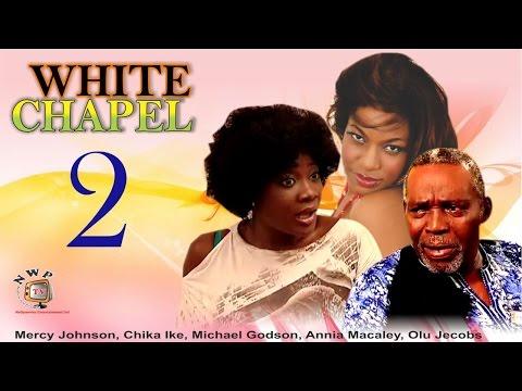 White Chapel (Pt. 2)