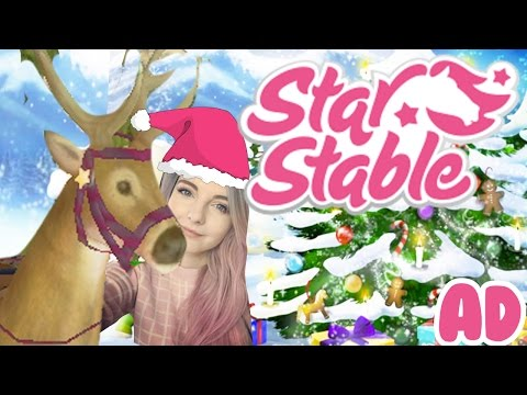 Magic Reindeer! | Christmas in Star Stable