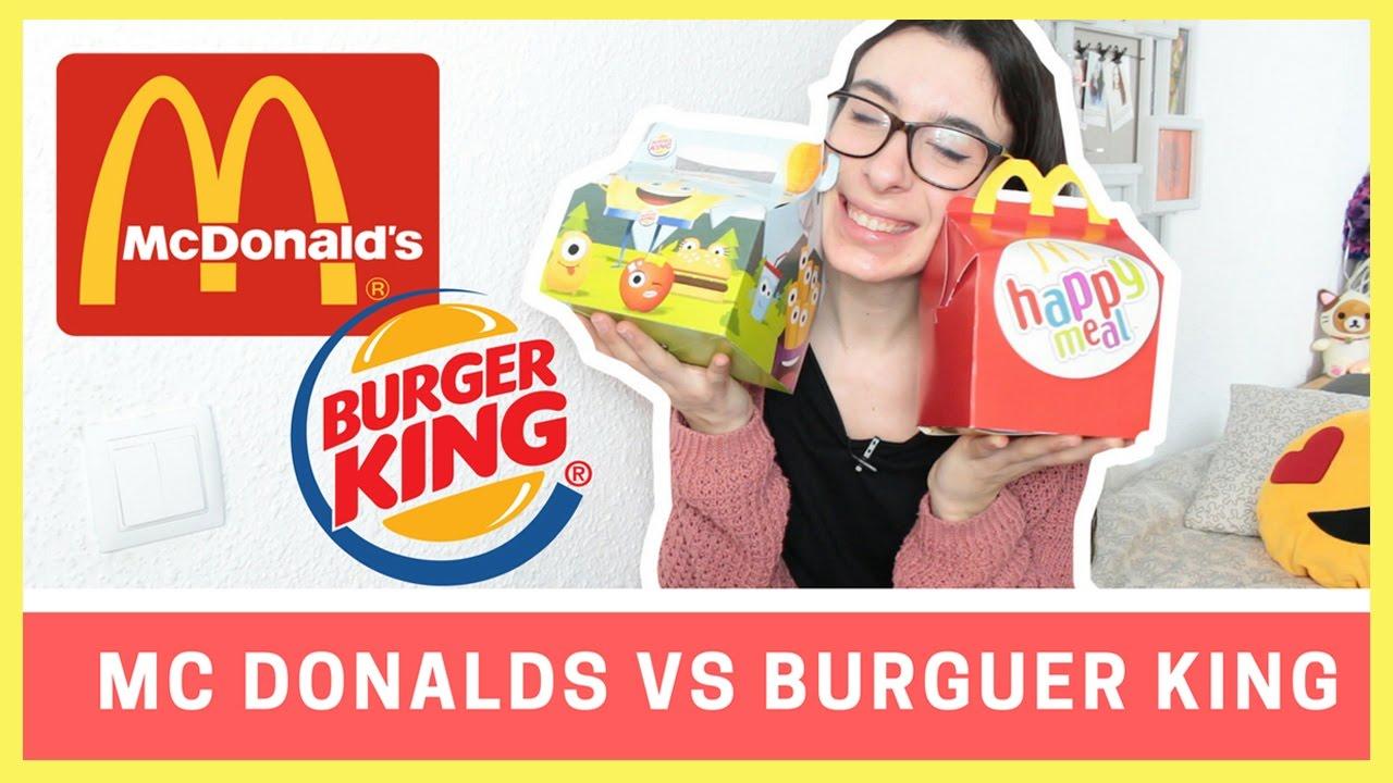 McDonald's Operations Management, 10 Decisions, Productivity