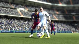FIFA 12 - gameplay
