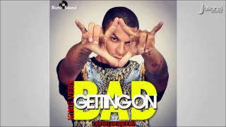 """King Vers - Get On Bad """"2015 Saint Maarten Soca"""""""