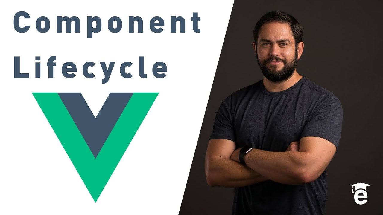 Easy Way to Understand the VueJS Component Lifecycle Hooks
