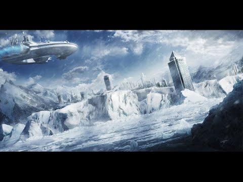 Антарктида -  империя подо льдом.  Ковчег падших ангелов