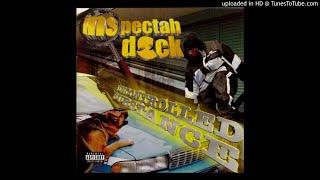 Inspectah Deck - Movas & Shakers