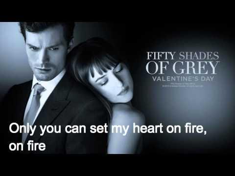 Love Me Like You Do - Ellie Goulding - HD Lyrics Video