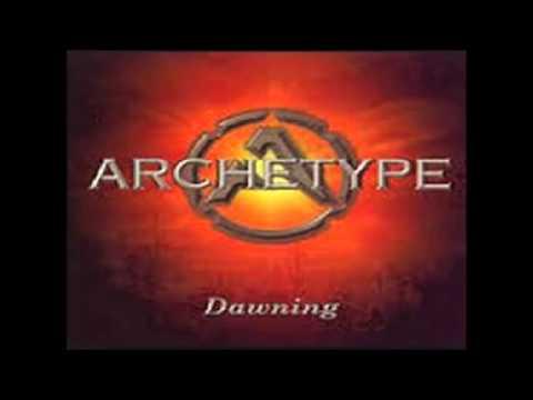 Archetype - The Mind's Eye