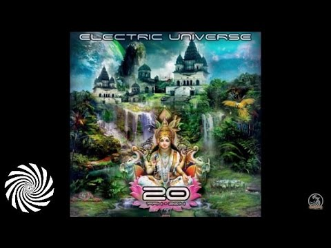 Electric Universe - The Prayer