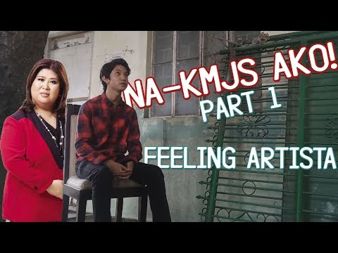 FEELING ARTISTA (KMJS VLOG!)