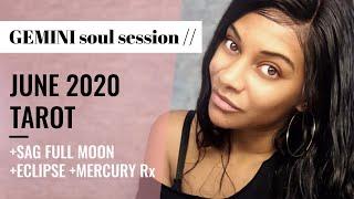 Baixar GEMINI | 🥺 I'M SORRY 😢 | JUNE 2020 TAROT