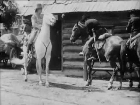 Serial 1931 Battling with Buffalo Bill Chapter 12 of 12 Cheyenne Vengeance Tom Tyler as Wi
