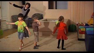 ПСИХОГИМНАСТИКА ⚡ Упражнения для Снятия Нервного Напряжения у Детей | Советы Родителям 👪(Психогимнастика упражнения для детей Подписывайтесь на канал