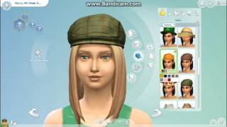 Sim Tasarlama\Öksüz Kardeşler-The Sims 4[Türkçe]|Süeda Games