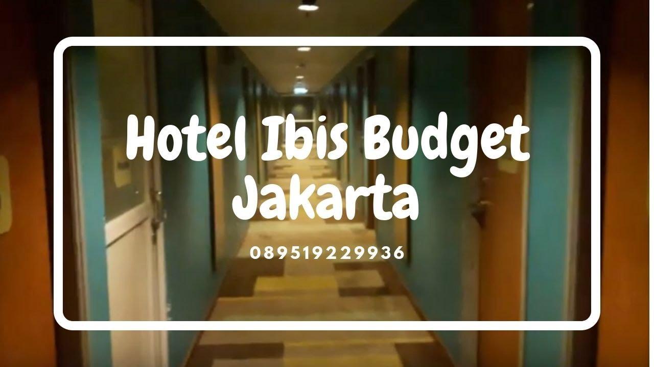 Ibis Budget Hotel Murah Yang Dekat Dari Bandara Soekarno Hatta