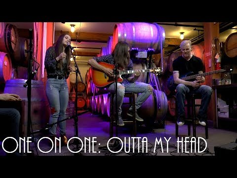 Cellar Sessions: Jocelyn & Chris Arndt - Outta My Head January 15th, 2019 City Winery New York Mp3