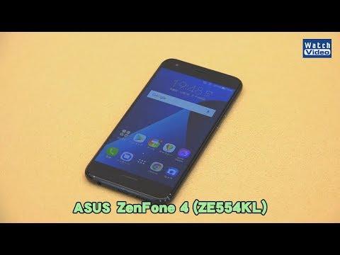 法林岳之のケータイしようぜ!!  ASUS「ZenFone 4(ZE554KL)」