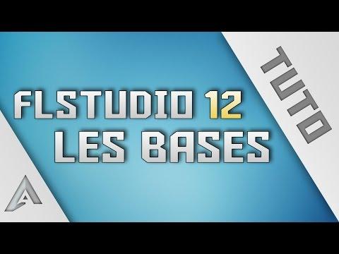 ►[FR] Formation complète FL Studio 12 #1 - Créer votre Musique