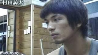 帰ってきた悪童 ボクシング・村田諒太PV(風)