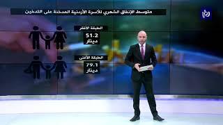 تعرف على كلف إنفاق الأردنيين على التدخين  - (16-7-2019)
