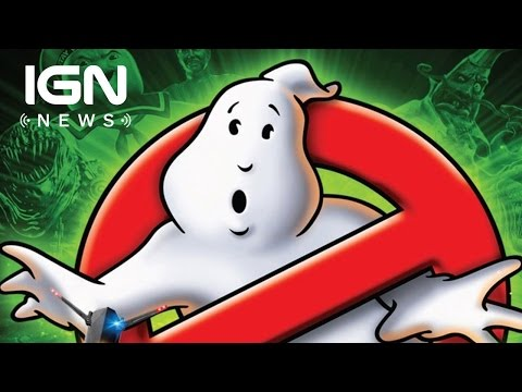Here Are The New Ghostbusters Costumes - IGN News