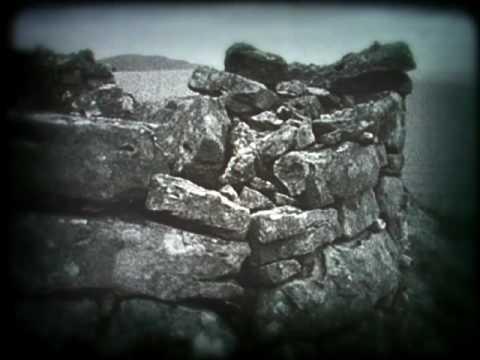 The Mountain - A'Bheinn