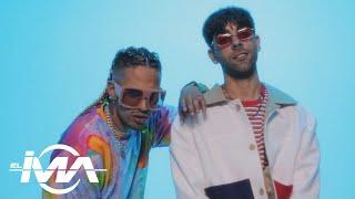 EL IMA x Don Patricio - Dice (Prod. Camebeats) (Official Video)