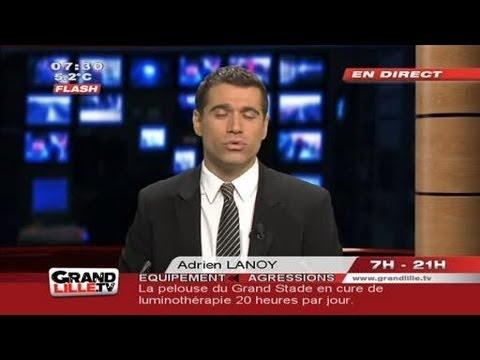 Edition du Matin du 20/12/2012