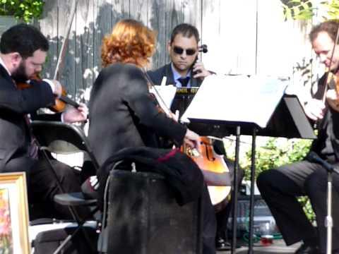 SC Philharmonic Musicians