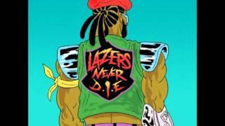 Bruk Out (Buraka Som Sistema Mix) - Major Lazer