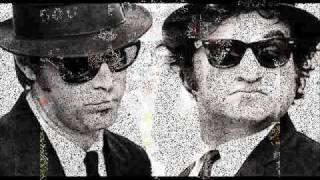 Blues Brothers - Green Onions