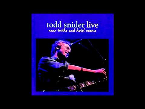 Beer Run - Todd Snider