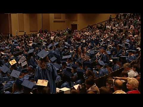 St. Petersburg College - Fall 2016 9:30am Graduation
