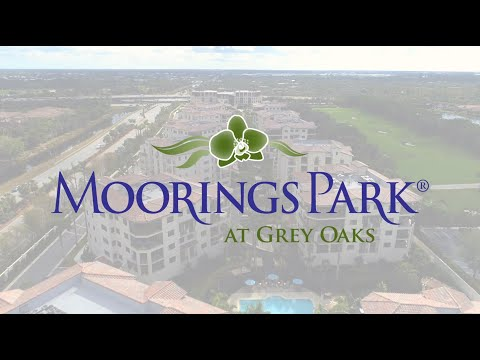Welcome To Moorings Park At Grey Oaks Youtube