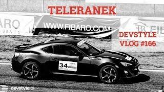 TELERANEK [devstyle vlog #166]