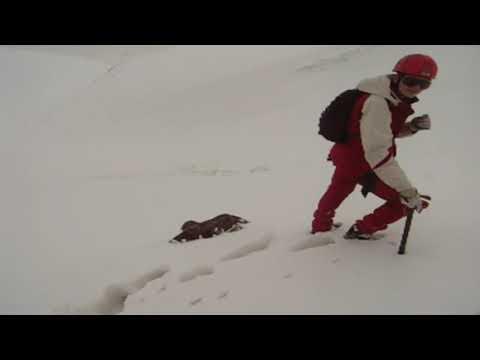 Клип Эдуард Хиль - Песня альпинистов