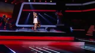 Bruna Guerreiro - Desfado - The Voice Kids