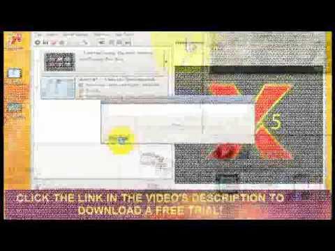 VSO ConvertXtoDVD: How To Convert and Burn AVI, MP4, MKV To DVD. (DVD Burning Software Tutorial)