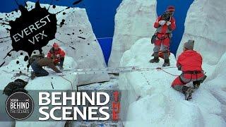 Everest (VFX Breakdown)