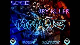 Scribe ft Cry Killer : ANALİZ (YENİ - 2013)
