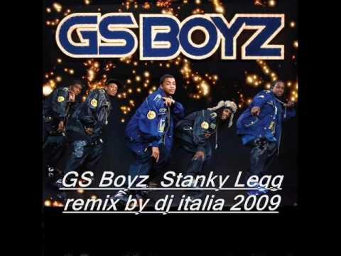 gs boyz stanky legg remix by dj italia 2009